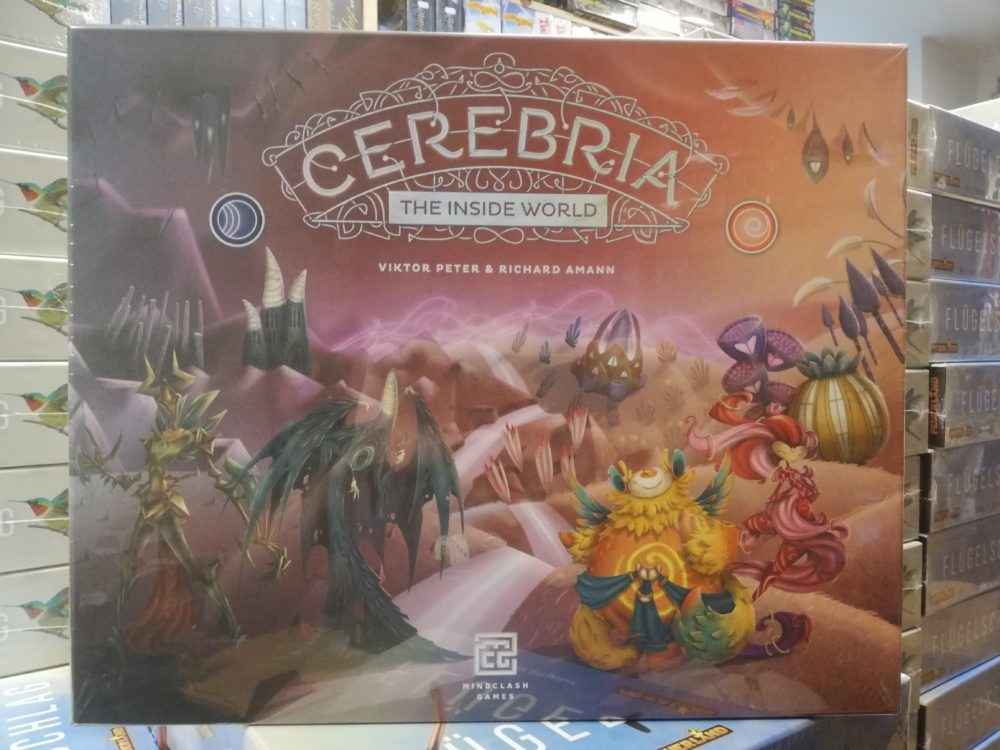 Deal of the Week: Cerebria - The Inside World