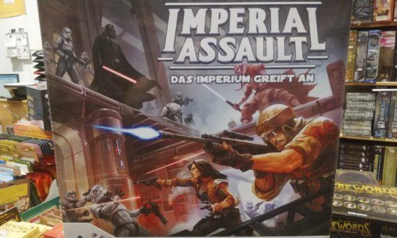 Angebot der Woche: Star Wars - Imperial Assault