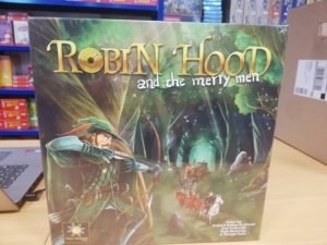 Deal of the Week: Robin Hood and the Merry Men