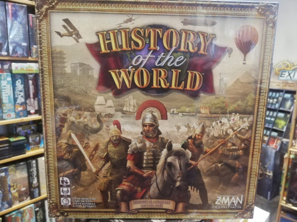 Deal of the Week: History of the World