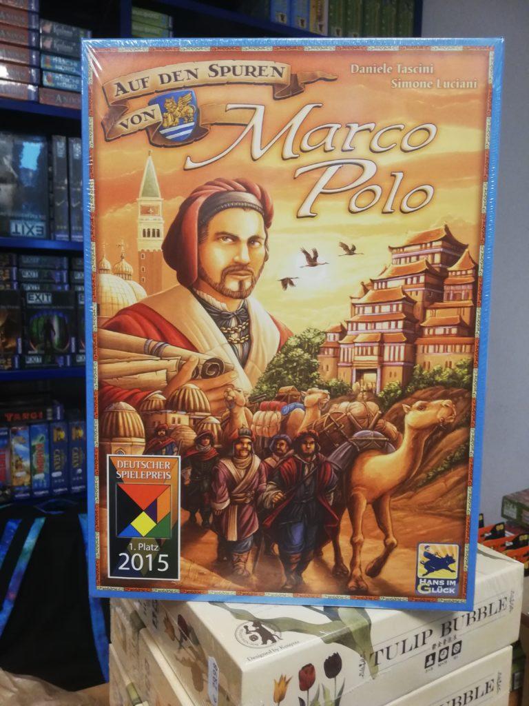 Angebot der Woche: Auf den Spuren von Marco Polo