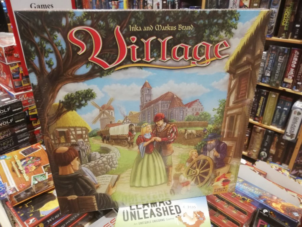 Deal of the Week: Village