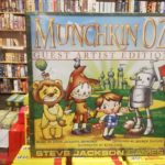 Deal of the Week: Munchkin Oz