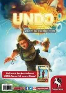 UNDO - Macht es ungeschehen!