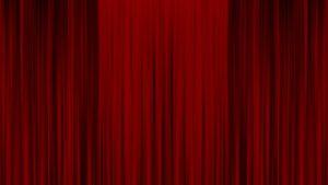 Roter Vorhang Ausgespielt 2020! Ein Blick zurück