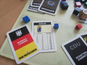 Berlin und Bundesländer
