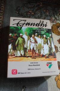 Gandhi – The Decolonization of British India 1917-1947