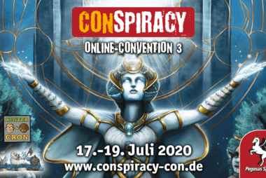 CONspiracy 3 - Play at Home