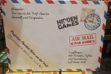 Hidden Games Adventskalender
