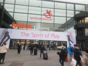 Spielwarenmesse Nürnberg Ausgespielt 2020! Ein Blick zurück