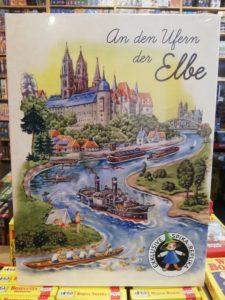 An den Ufern der Elbe Was für ein turbulentes 2021