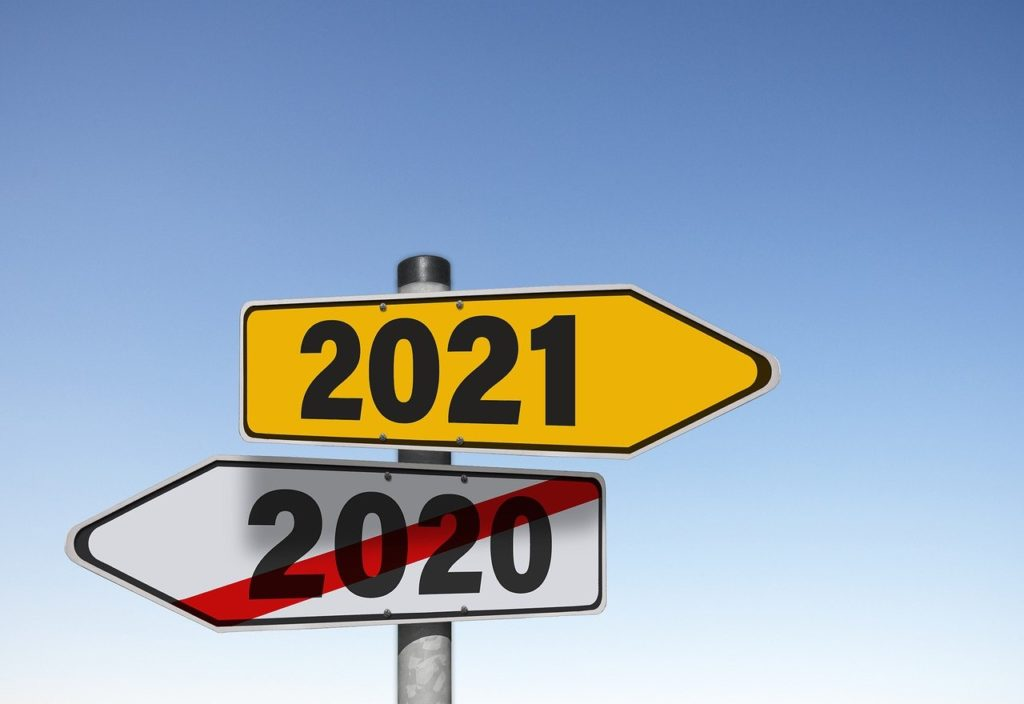 2020 - 2021