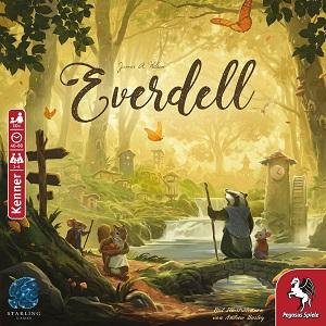 Eberdell Cover
