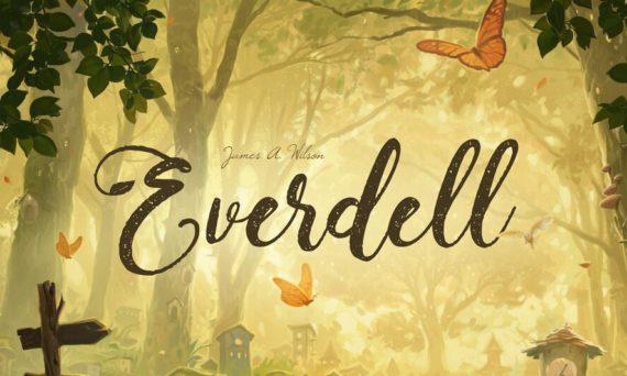 Everdell von Pegasus Spiele