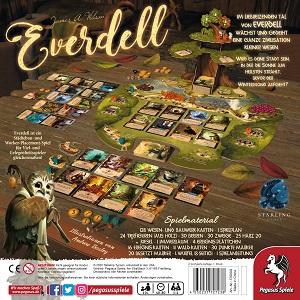 Everdell Rückseite