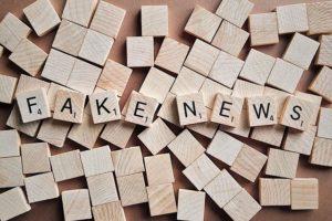 Fake News Lockdown
