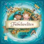 Fabelwelten, nominiert zum Kinderspiel des Jahres 2021