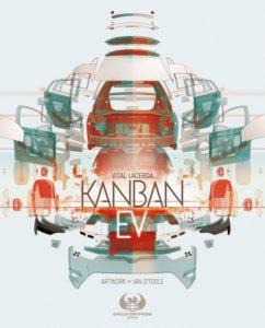 Kanban EV
